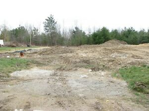 BEAUTIFUL COUNTRY LOT FOR YOU TO BUILD YOUR DREAM HOME!