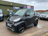 2013 Smart FORTWO CDI Pulse Softouch Auto, Diesel, Low Miles, Zero Roadtax!