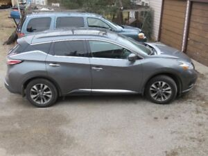 Wanted:  2016 Nissan Murano Winter tires  & fob