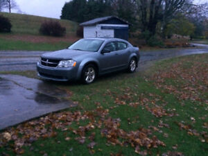 2009 Dodge Avenger, great car and great deal!