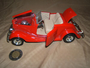 Die Cast 1934 Ford Coupe