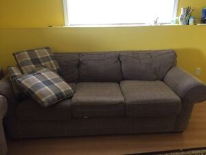 3 set Good Condition high quality couches