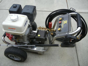 Power Washer 4000 PSI