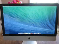 Apple iMac All in One Desktop Computer with Warranty