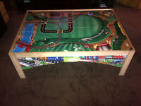 PRICE REDUCED - Train table