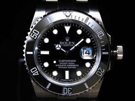 Rolex 116610LN submariner date V6s