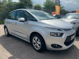 image for 2015 Citroen C4 Picasso 1.6 HDi VTR+ 5dr MPV Diesel Manual