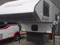 TRUCK CAMPER - USED 2018 LIVING LITE CAMP LITE 6.8 City of Montréal Greater Montréal Preview