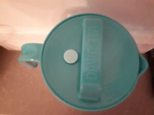 Pichet pour thé froid - Davids tea