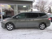 2012 Toyota Sienna LE 8 Passenger Winnipeg Manitoba Preview