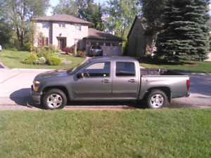 2010 chev Colorado