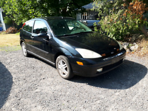 Ford focus 2001 87 000km