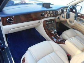 Bentley Arnage R (peacock blue) 2003