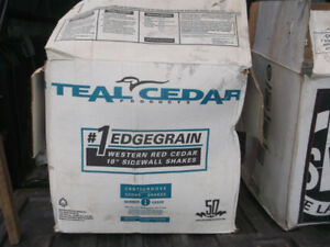 Cedar Smooth Fits Shingles
