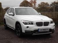 BMW X1 Xdrive20d Xline DIESEL MANUAL 2013/13