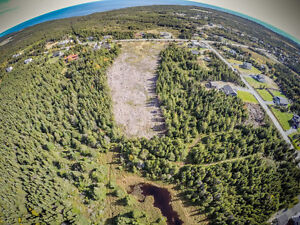 Approximately 3.3 Acres of Cleared Land in Flatrock! St. John's Newfoundland image 4