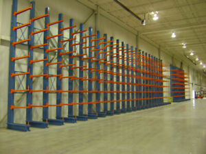 Facility 4 Service| Warehouse pallet racking storage solutions