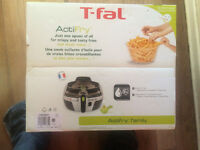 Brand new Actifry family never opened
