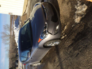 2016 Hyundai Veloster LOW KM and warranty for another 1.5 years