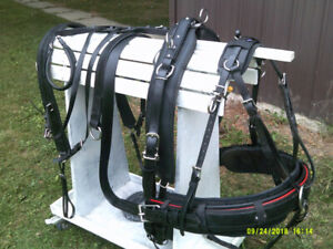 DRAFT **ZILCO** HARNESS
