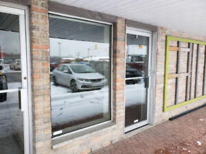 Prime Retail Space for Rent in Alexandria