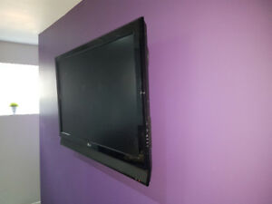 Tv wall mounting. Deals.