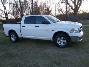 2015 Dodge Ram 1500 Outdoorsman Pickup Truck. PRICED TO SELL!!!!