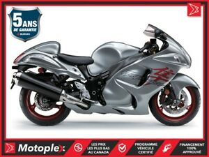 Hayabusa | New & Used Motorcycles for Sale in Ontario from Dealers