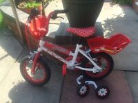 Kids 12 inch bike for sale !!!