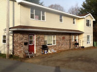 2 Bedroom apartment available - KENTVILLE