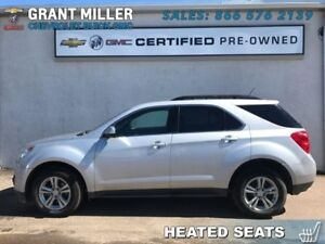 2014 Chevrolet Equinox EQUINOX LT AWD  - Bluetooth -  Heated Sea