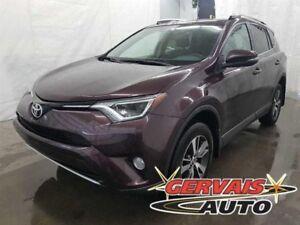 Toyota RAV4 XLE Toit Ouvrant MAGS Bluetooth 2016