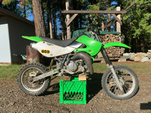 2003 kx 65 - $900