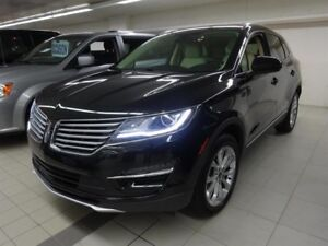 Lincoln MKC  Select AWD CUIR+GPS+CAMÉRA 2015