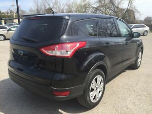2014 FORD ESCAPE S * REAR VIEW CAMERA * BLUETOOTH * POWER GROUP London Ontario image 6