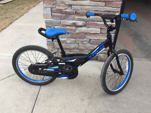 Trek 20 inch Boys Bike