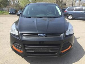 2014 FORD ESCAPE S * REAR VIEW CAMERA * BLUETOOTH * POWER GROUP London Ontario image 9