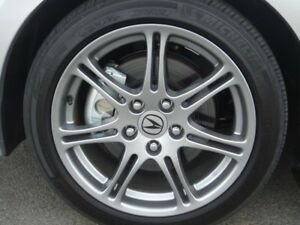 "Wanted: Acura CSX 17"" wheels"