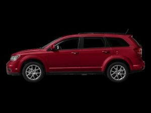 2017 Dodge Journey SXT  - Low Mileage
