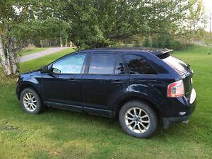 2010 Ford Edge VUS