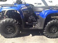 2008 Yamaha Big Bear 400