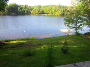 Muskoka Cottage Rental - Year Round