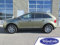 2013 Ford Edge AWD Limited Edition CUV