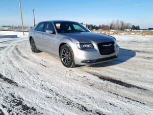 2017 Chrysler 300 Sports AWD Biweekly $260