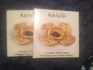 *NEW LOWER PRICE* Make your own English muffins Cornwall Ontario image 1