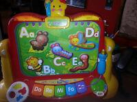 V-Tech Learning Toy
