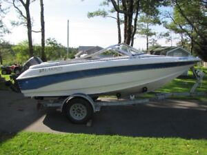 Larson Bowrider for sale