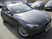 2012 BMW 1 Series 2.0 Es 5dr 5 door Hatchback