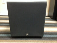 "Precision Acoustic Cinema 6 Subwoofer - 8"" - $60 OBO"