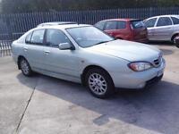 Nissan Primera 1.8 16v SE